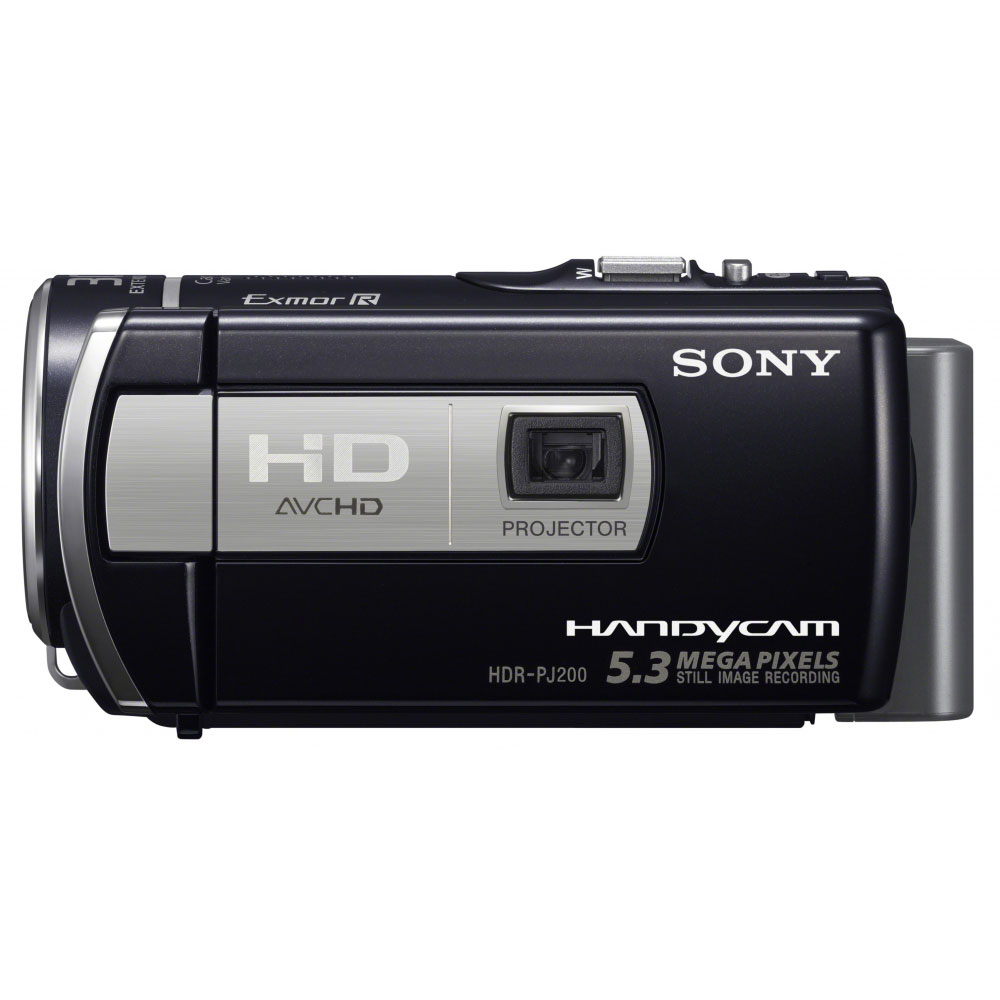 sony hdr pj200 cam scope num rique sony sur ldlc. Black Bedroom Furniture Sets. Home Design Ideas
