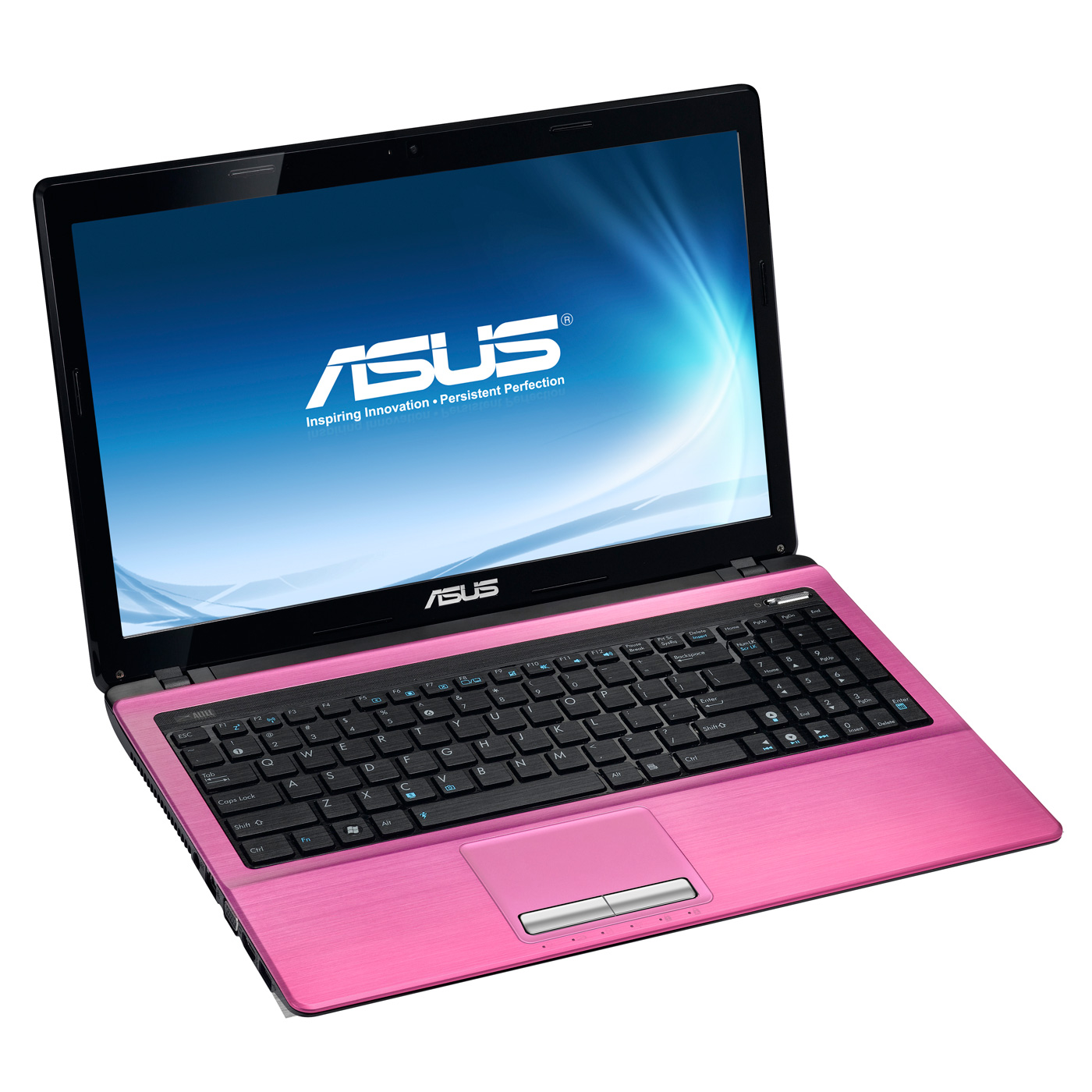asus k53sd sx327v rose pc portable asus sur ldlc. Black Bedroom Furniture Sets. Home Design Ideas