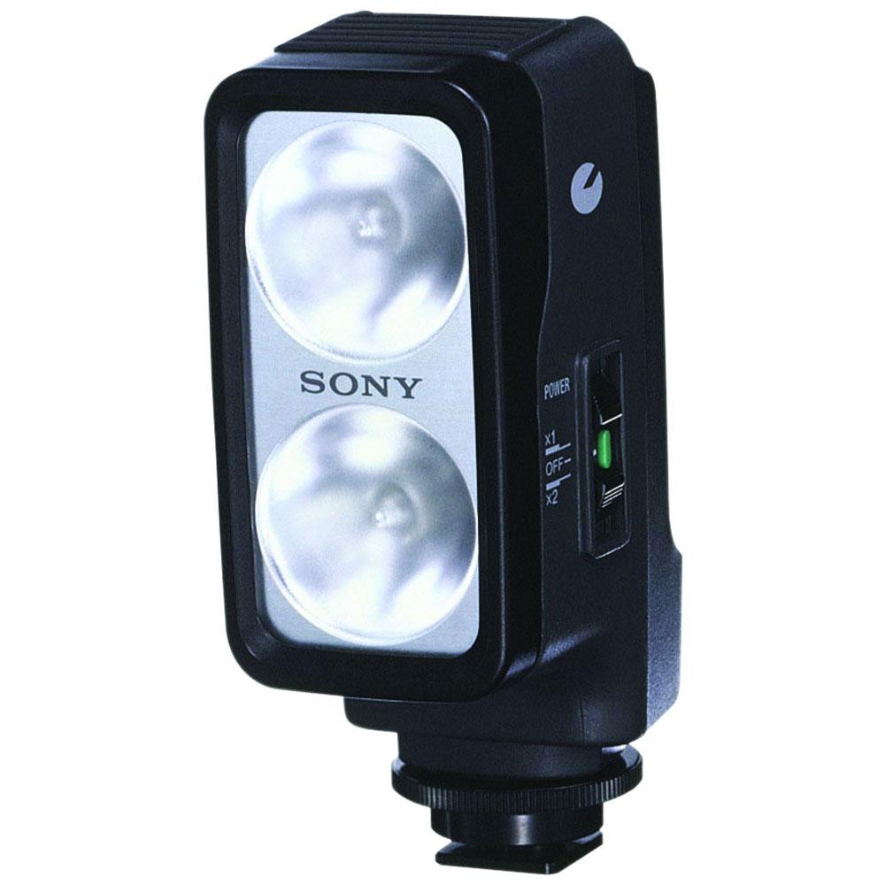 Accessoires caméscope Sony HVL-20DW2 Torche pour caméscope