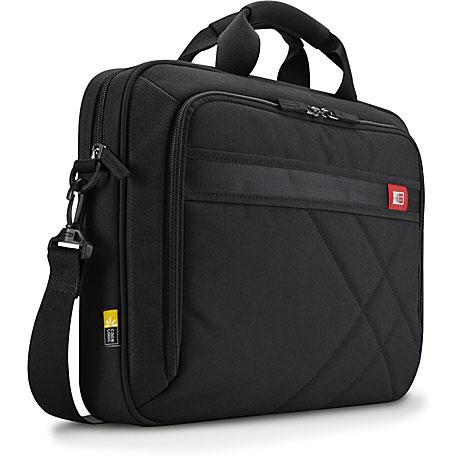 Sac, sacoche, housse Case Logic DLC-115 Sacoche pour ordinateur portable (jusqu'à 15.6'') et tablette (jusqu'à 10.1'')