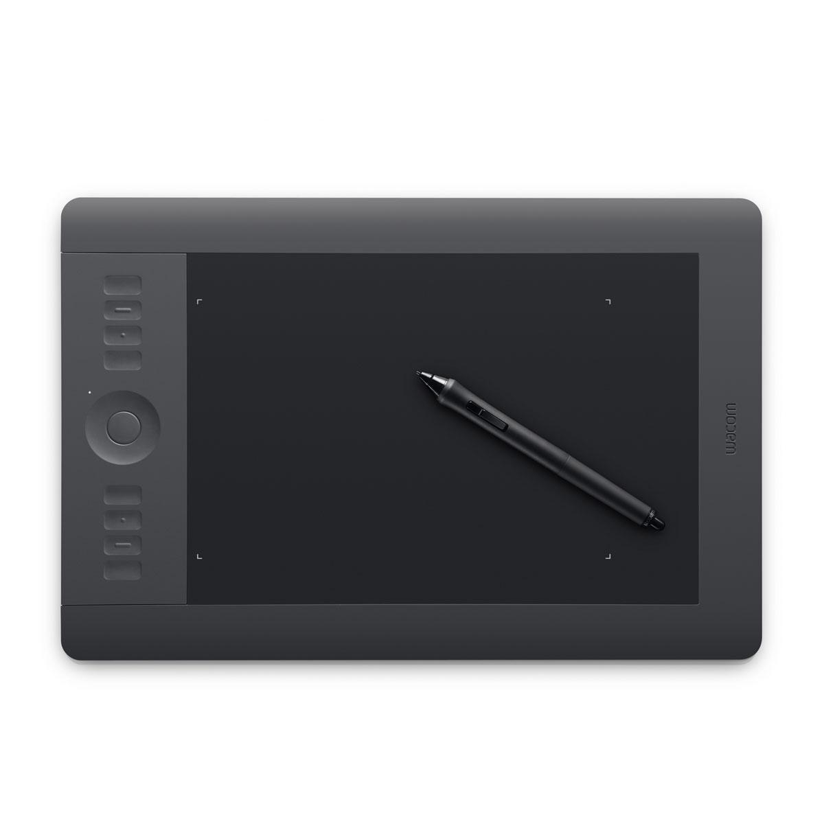wacom intuos 5 m ptk 650 fr achat vente tablette graphique sur. Black Bedroom Furniture Sets. Home Design Ideas