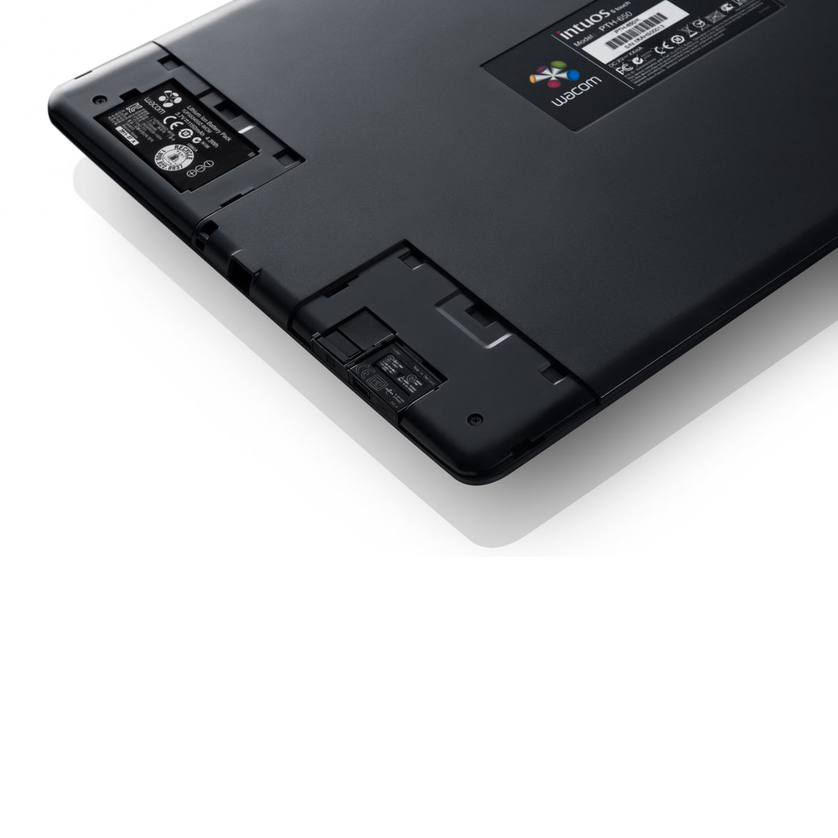 wacom intuos 5 m tablette graphique wacom sur ldlc. Black Bedroom Furniture Sets. Home Design Ideas