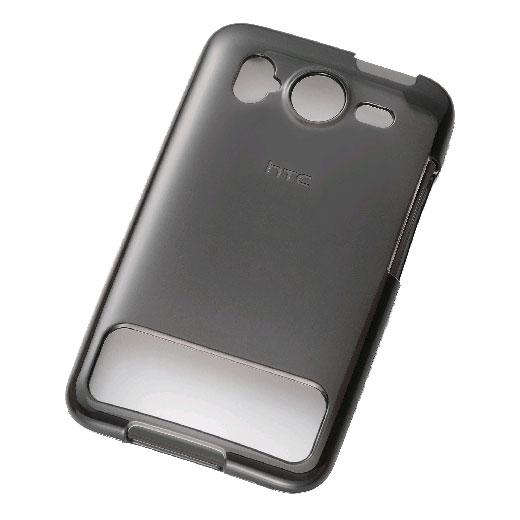 Etui téléphone HTC TP C570 Noir Incredible S Housse néoprène pour HTC Incredible S