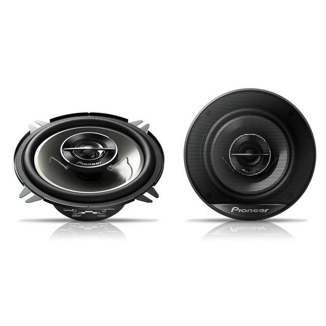 Enceintes auto Pioneer TS-G1322i Haut-parleurs coaxiaux à 2 voies de 13 cm