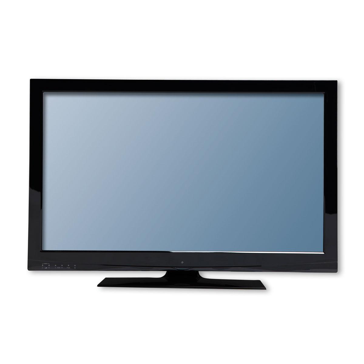 "TV Akios AKLC 32930 Téléviseur LCD 32"" (81 cm) 16/9 - 1366 x 768 pixels - Tuner TNT HD - HDTV"