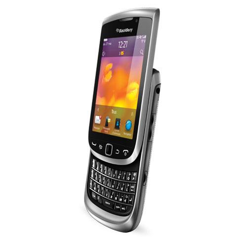 blackberry torch 9810 jennings azerty noir mobile smartphone blackberry sur ldlc. Black Bedroom Furniture Sets. Home Design Ideas