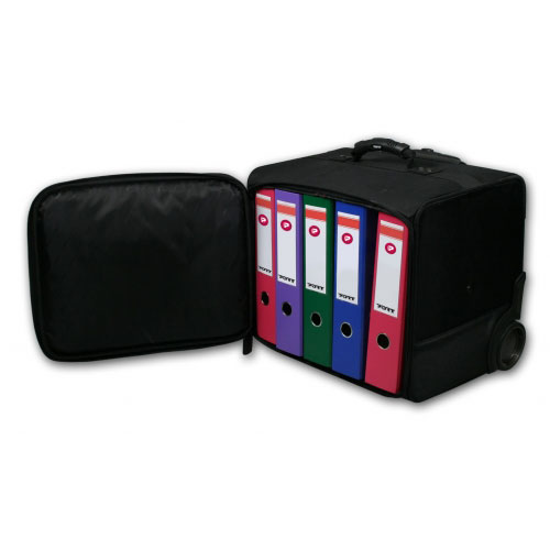 classeur valise