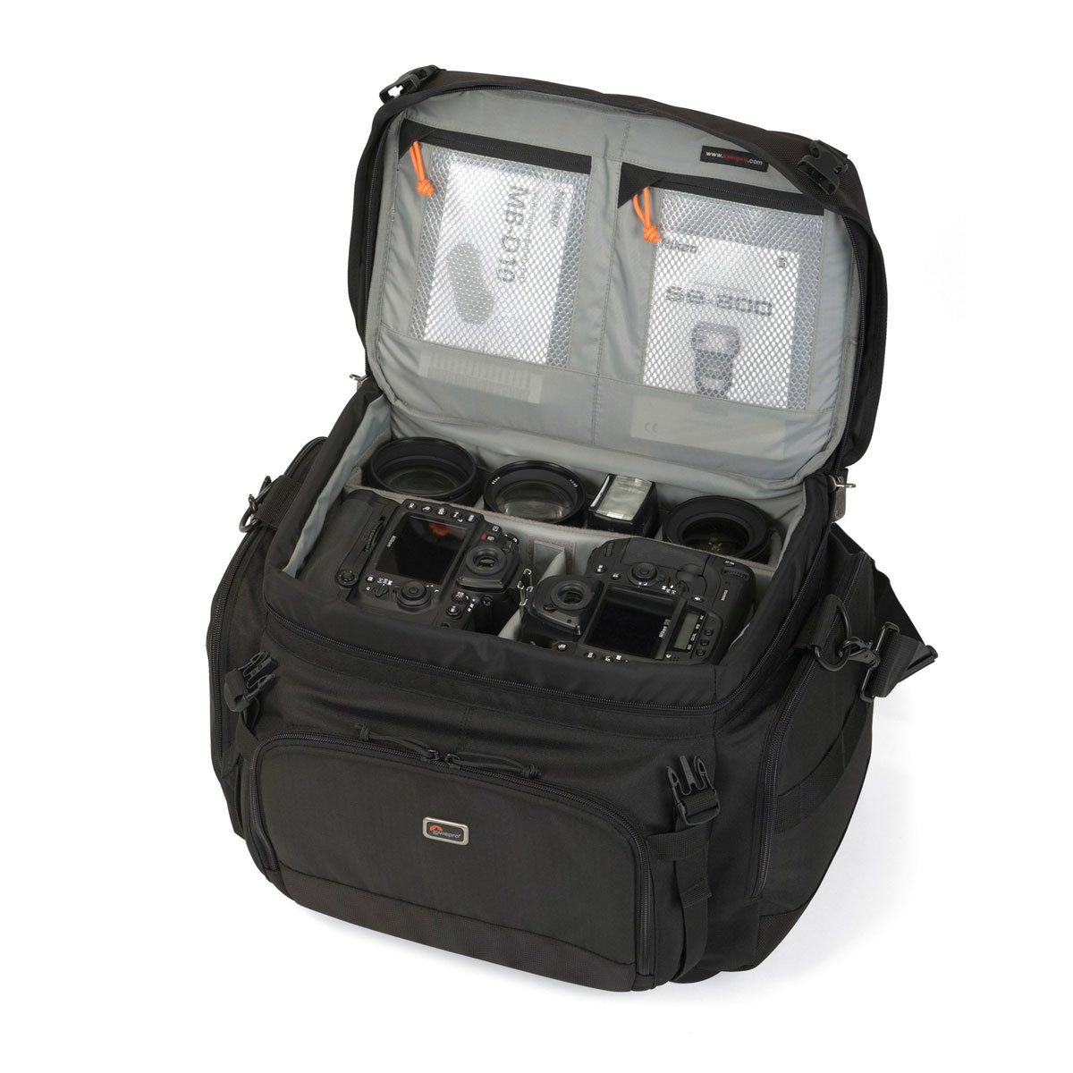 Lowepro magnum dv 4000 aw lpp36120 achat vente for Housse camescope
