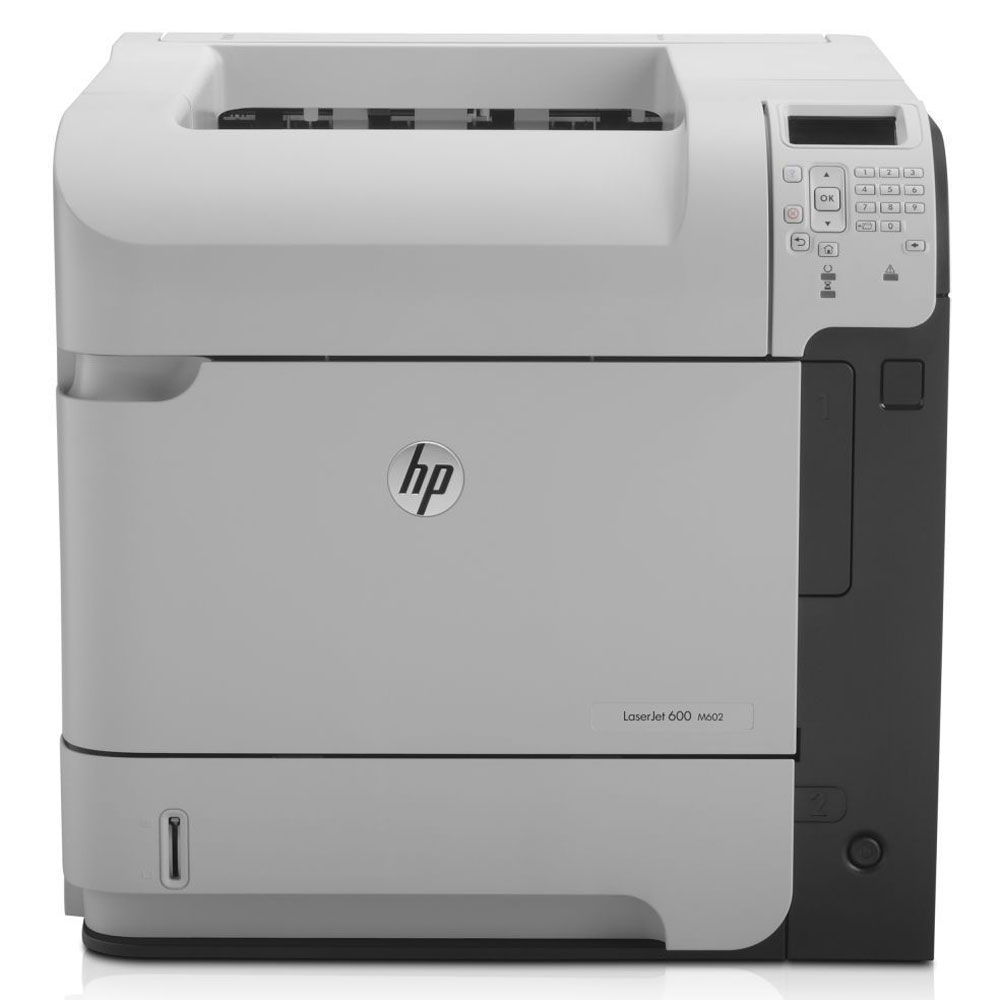 hp laserjet enterprise 600 m602n ce991a imprimante laser hp sur ldlc. Black Bedroom Furniture Sets. Home Design Ideas