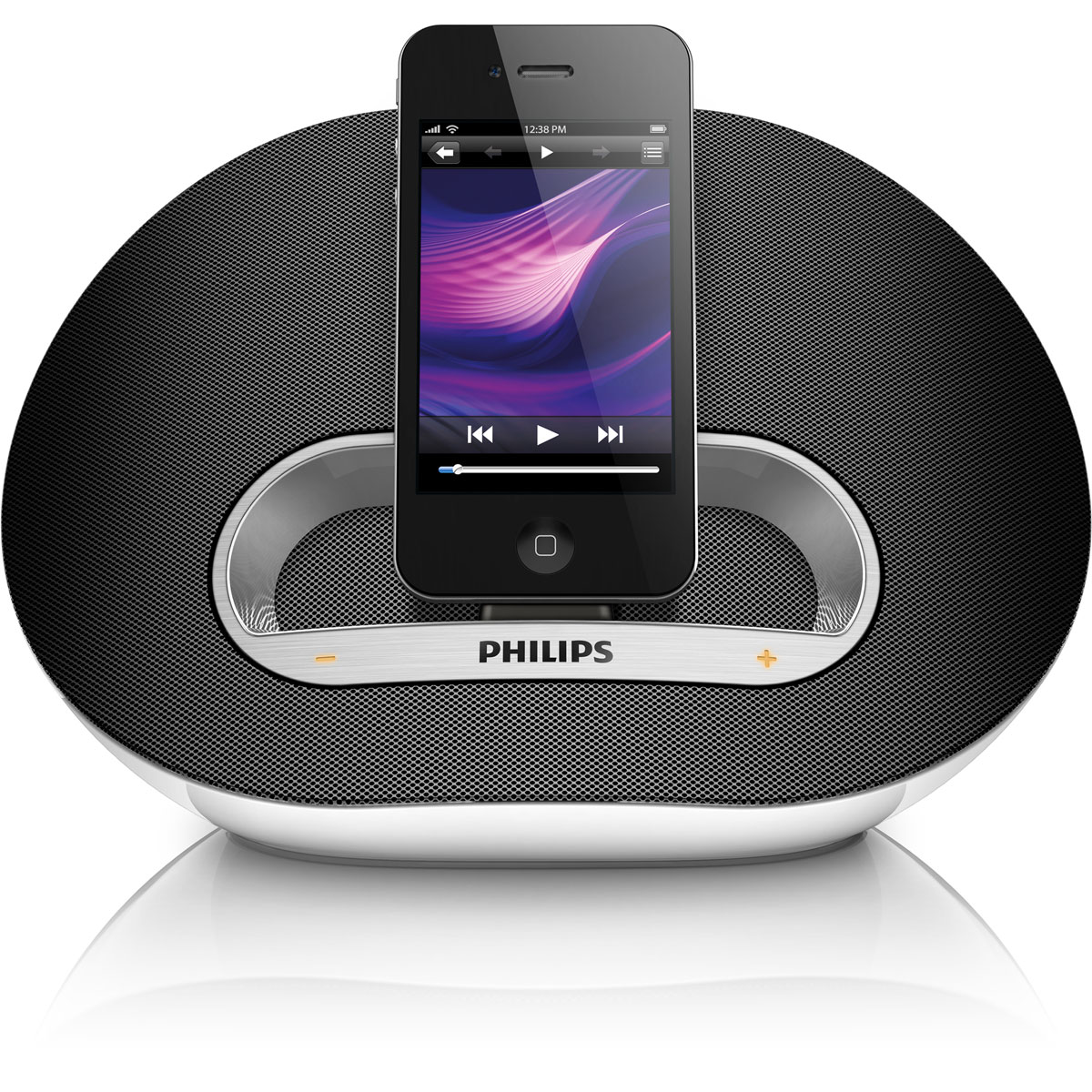 philips ds3100 dock enceinte bluetooth philips sur ldlc. Black Bedroom Furniture Sets. Home Design Ideas