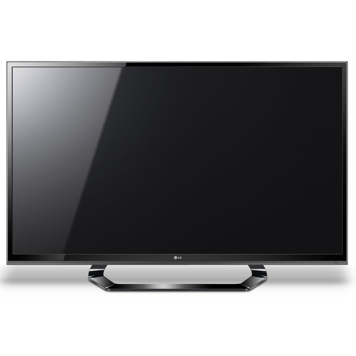 Lg 47lm615s 47lm615s achat vente tv sur - Support mural tv lg 119 cm ...