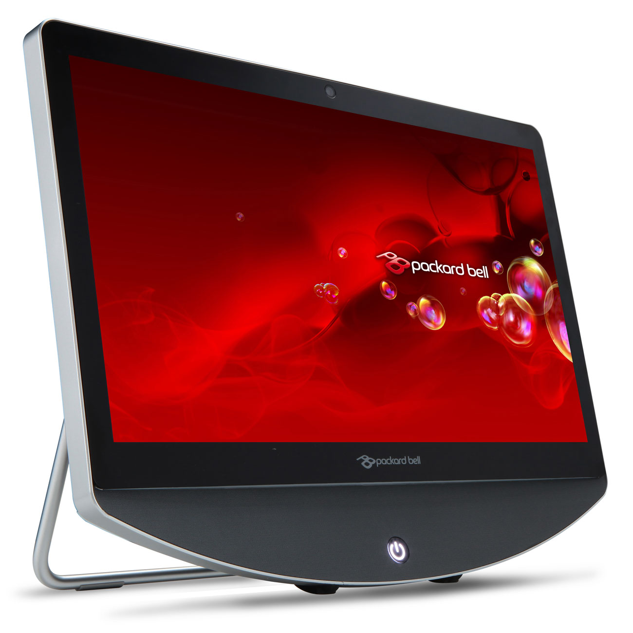 Packard bell onetwo s a3005 fr pc de bureau packard bell sur ldlc - Ordinateur de bureau windows 7 pro ...