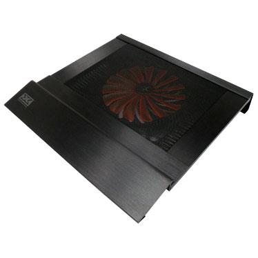 xigmatek shield npc d211 ventilateur pc portable. Black Bedroom Furniture Sets. Home Design Ideas