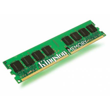 Mémoire PC Kingston for HP 1 Go DDR2 800 MHz CL6 RAM DDR2-SDRAM PC2-6400 - KTH-XW4400C6/1G (garantie à vie par Kingston)