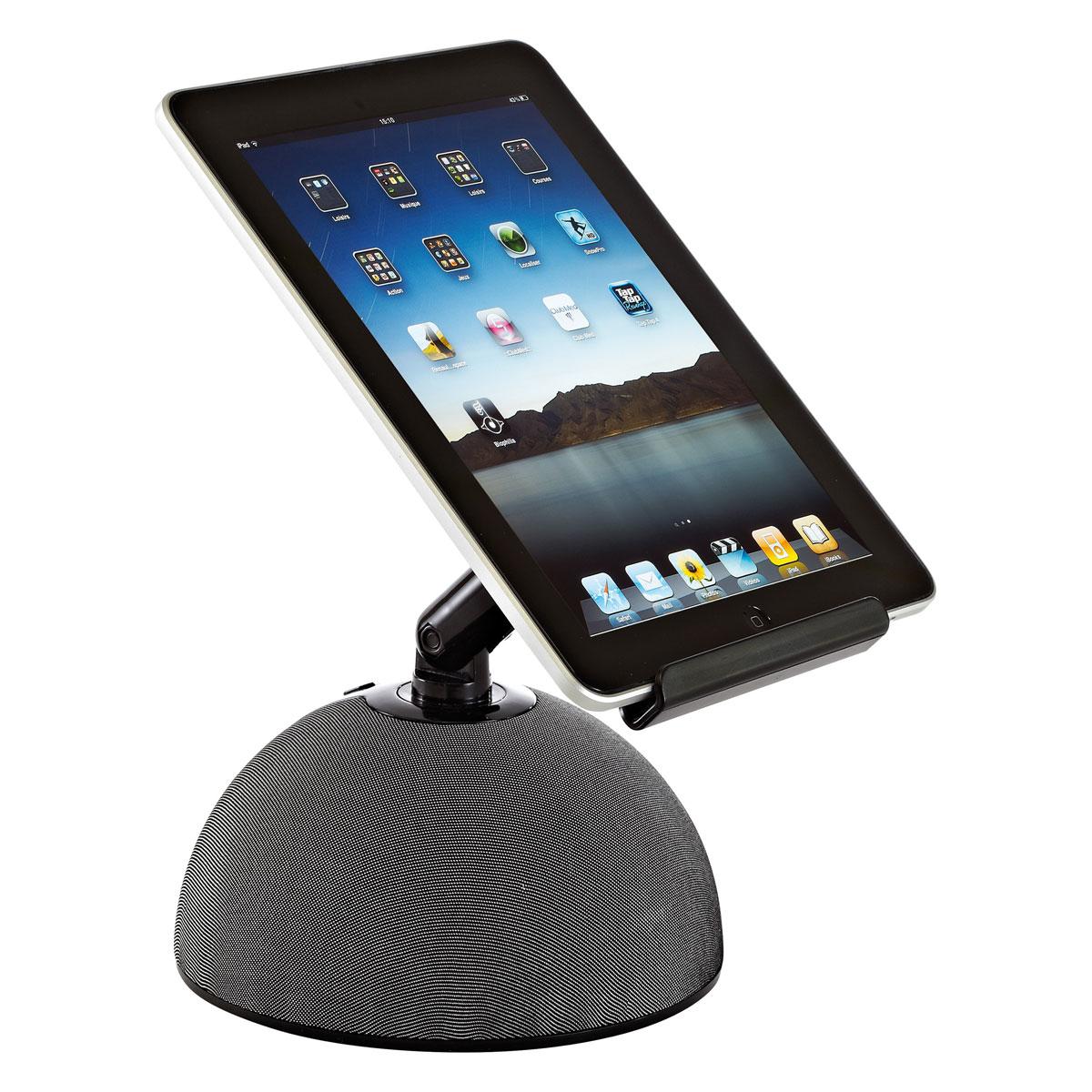 Clipsonic tec536 tec536 achat vente accessoires tablette sur - Enceinte iphone ipad ...