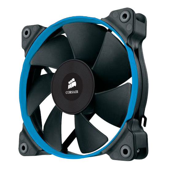 Ventilateur boîtier Corsair Air Series SP120 High Performance Edition Ventilateur de boîtier 120 mm