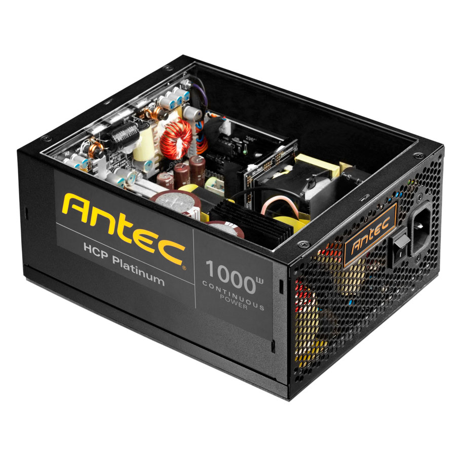 antec high current pro 1000 platinum 80plus platinum alimentation pc antec sur ldlc. Black Bedroom Furniture Sets. Home Design Ideas
