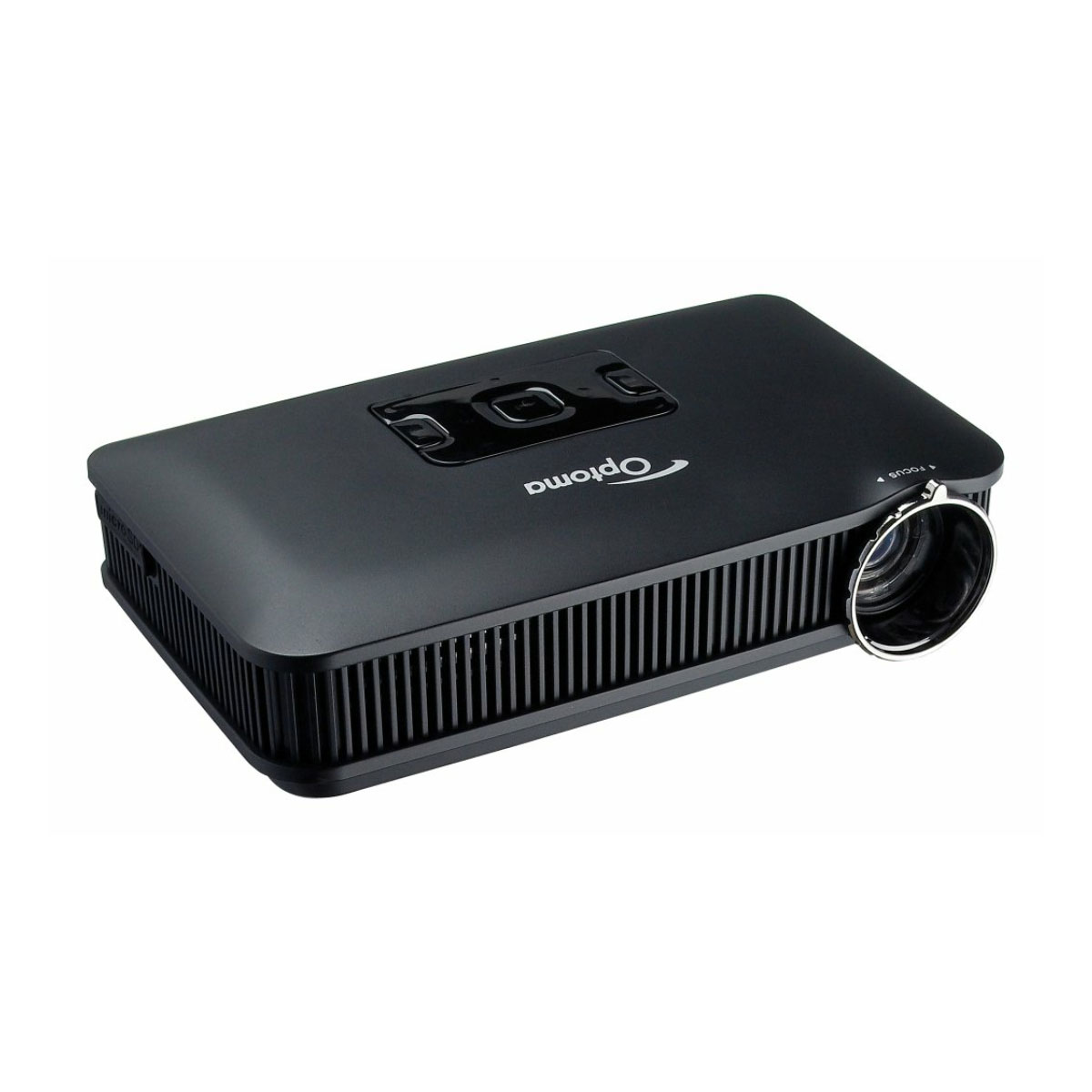 Optoma pk301 vid oprojecteur optoma sur ldlc for Meuble videoprojecteur