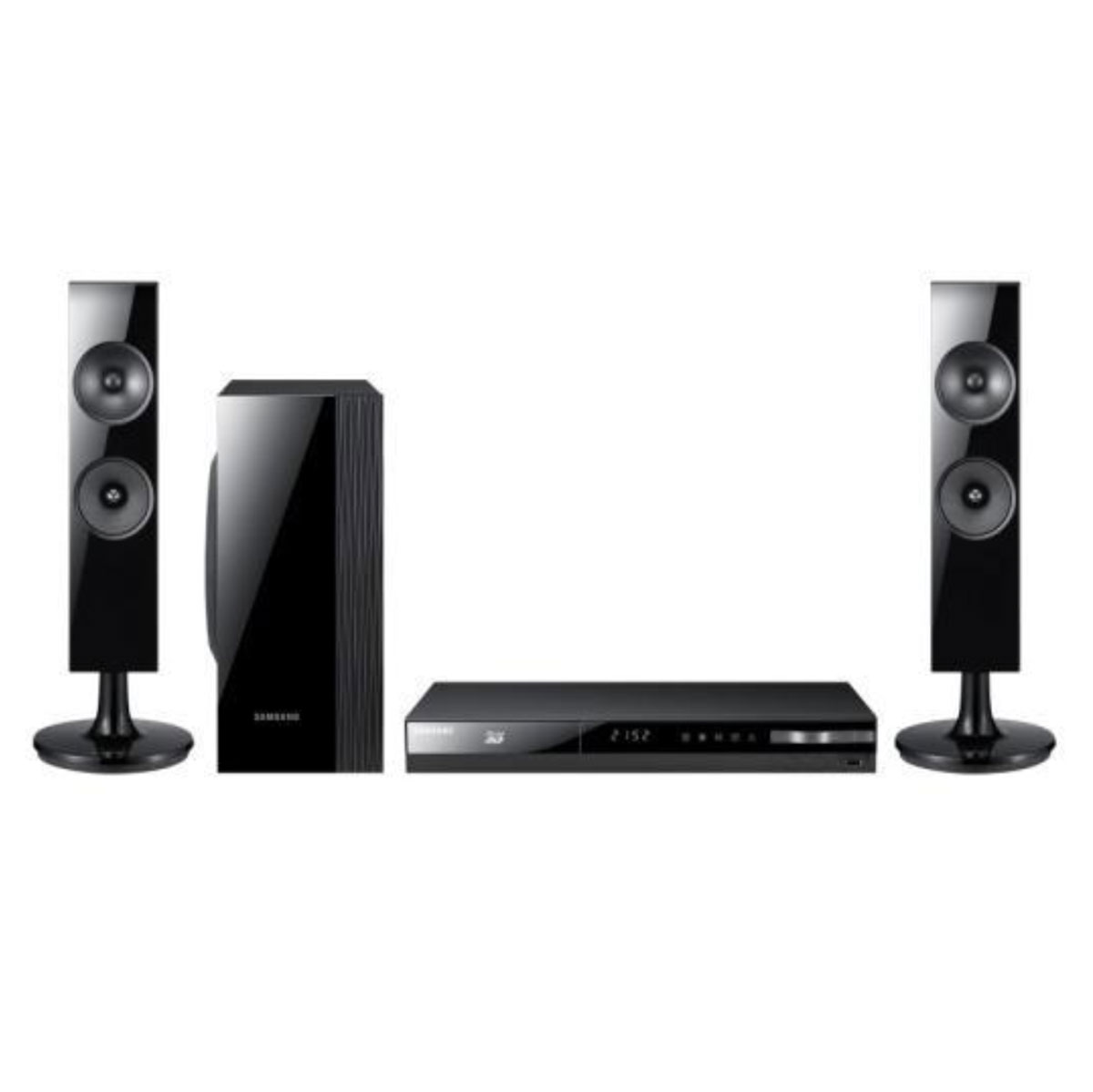 Samsung ht es4200 ensemble home cin ma samsung sur ldlc - Ensemble tv home cinema ...