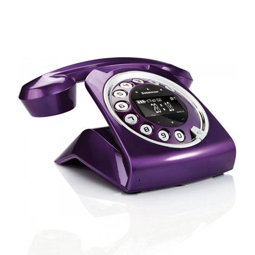 Sagemcom purple sixty t l phone sans fil sagemcom sur ldlc - Acheter un telephone fixe ...
