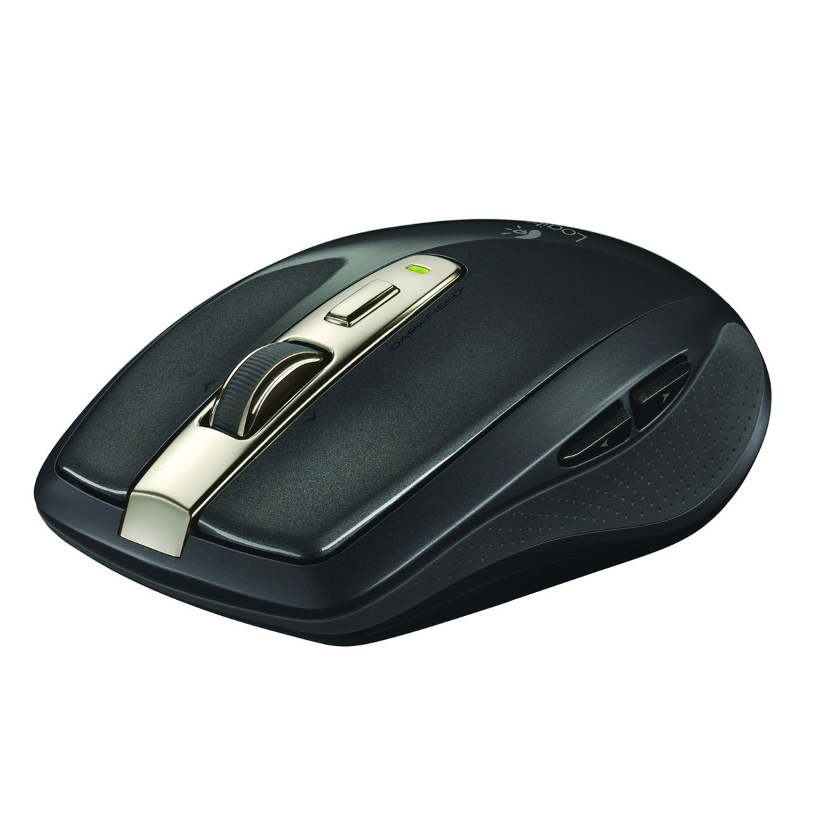Souris PC Logitech Anywhere Mouse MX Refresh Souris optique sans fil toutes surfaces