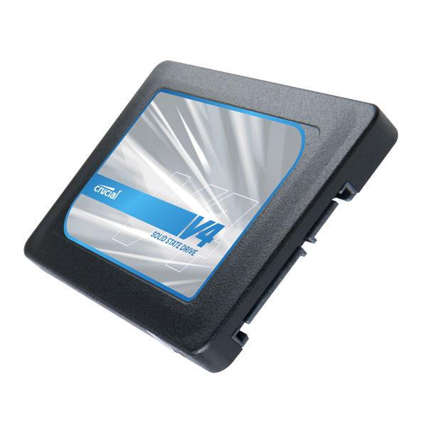 """Disque SSD Crucial V4 32 Go SSD 32 Go 2.5"""" Serial ATA 3Gb/s"""