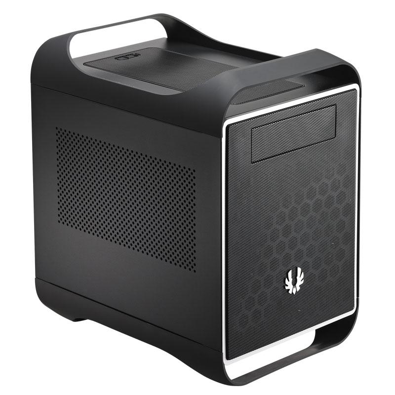 Boîtier PC BitFenix Prodigy (noir) Boitier Mini ITX