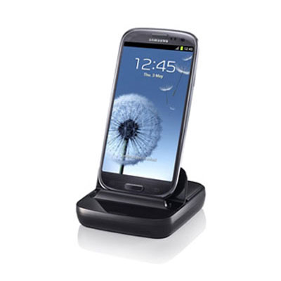 Station d'accueil téléphone Samsung EDD-D200 Station d'accueil Universelle Station d'accueil pour Samsung Galaxy SIV, SIII, SII, Note, Nexus