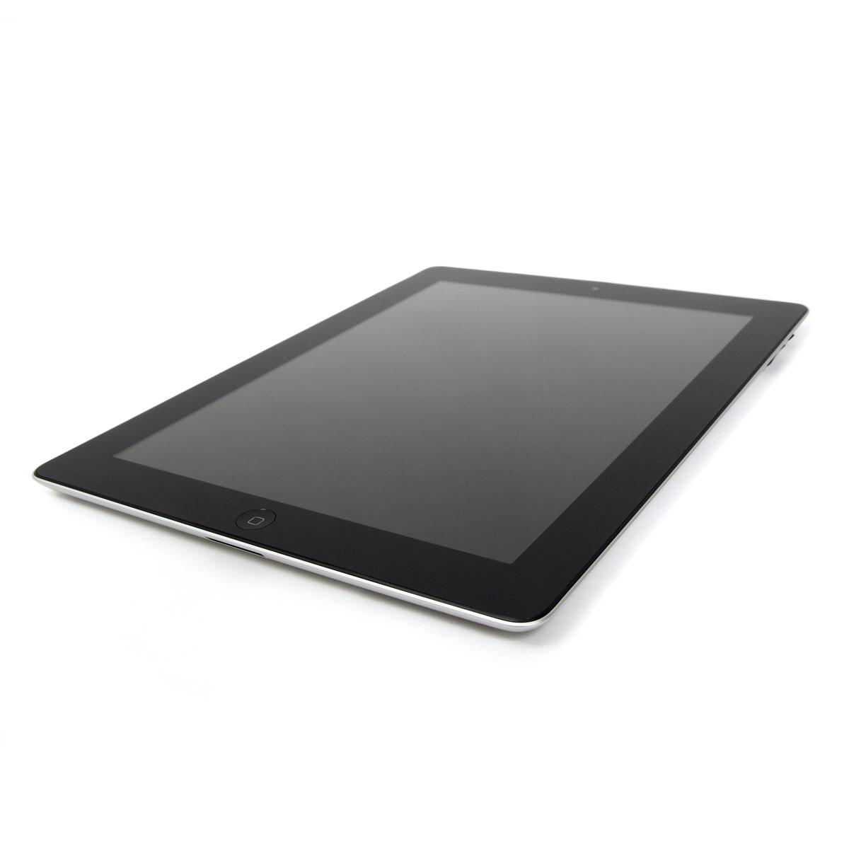 "Tablette tactile Apple iPad 2 Wi-Fi + 3G 32 Go Noir Tablette Internet - Apple A5 1 GHz 512 Mo 32 Go 9.7"" LED tactile Wi-Fi N/Bluetooth/3G Webcam iOS 4"
