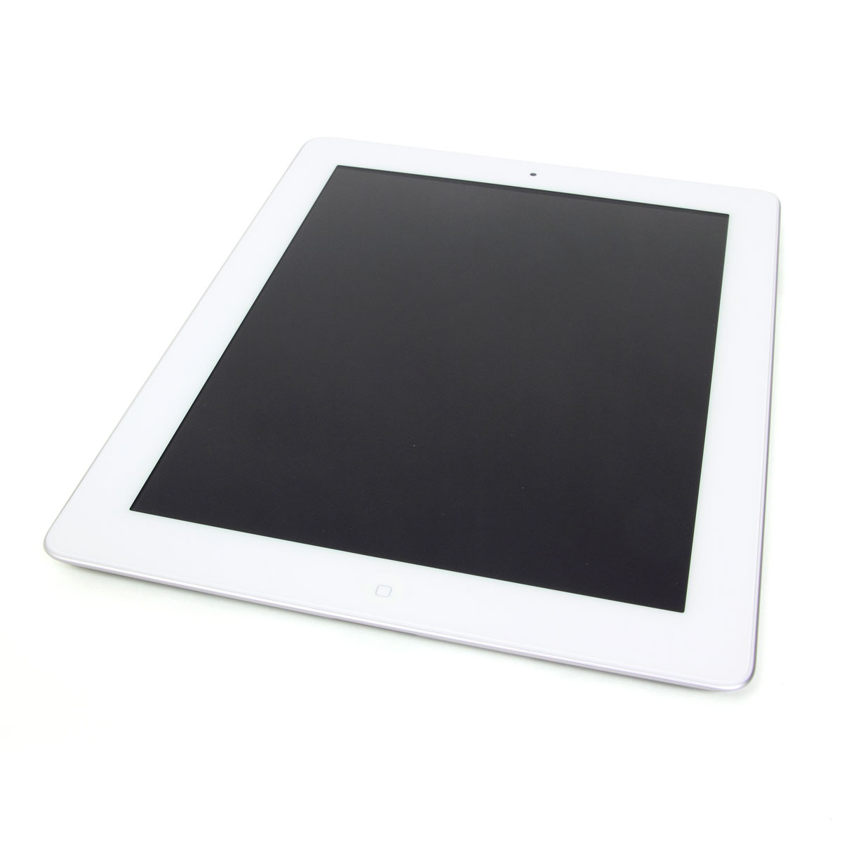 "Tablette tactile Apple iPad 2 Wi-Fi 32 Go Blanc Tablette Internet - Apple A5 1 GHz 512 Mo 32 Go 9.7"" LED tactile Wi-Fi N/Bluetooth Webcam iOS 4)"