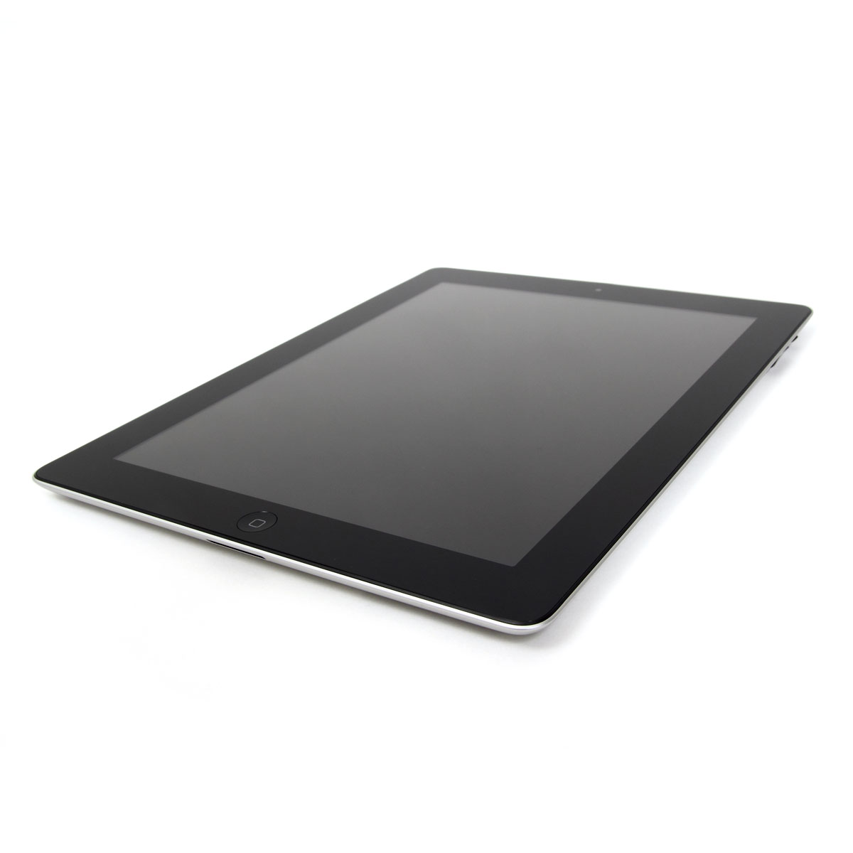 "Tablette tactile Apple iPad 2 Wi-Fi 32 Go Noir Tablette Internet - Apple A5 1 GHz 512 Mo 32 Go 9.7"" LED tactile Wi-Fi N/Bluetooth Webcam iOS 4"