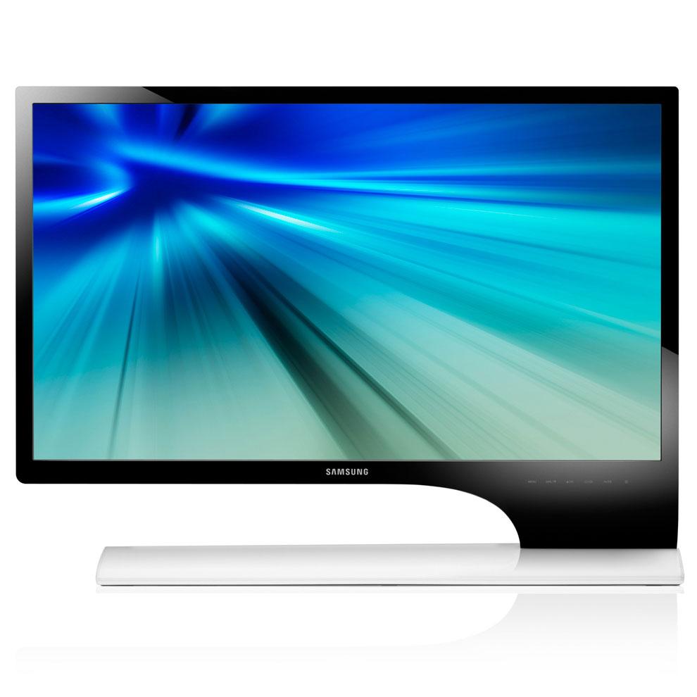 Samsung 27 led syncmaster s27b750h ecran pc samsung sur for Ecran pc blanc 24 pouces