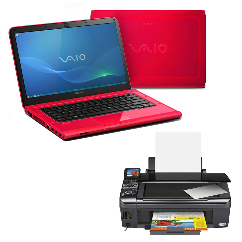 sony vaio ca3s1e rouge epson stylus sx400 wi fi edition pc portable sony sur ldlc. Black Bedroom Furniture Sets. Home Design Ideas