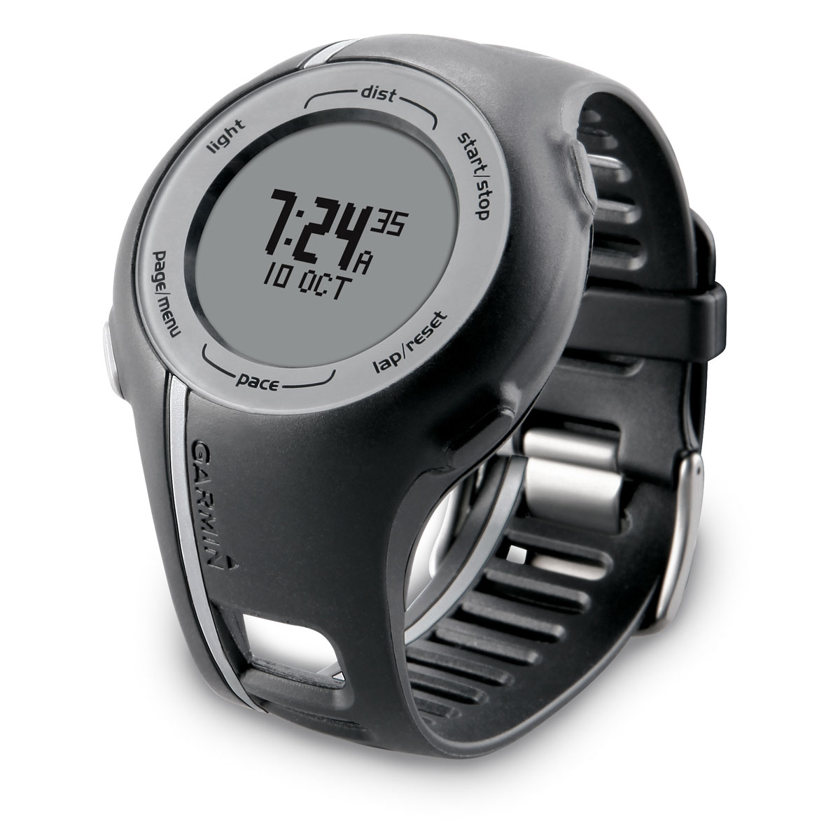 montre garmin forerunner 110 hrm homme. Black Bedroom Furniture Sets. Home Design Ideas