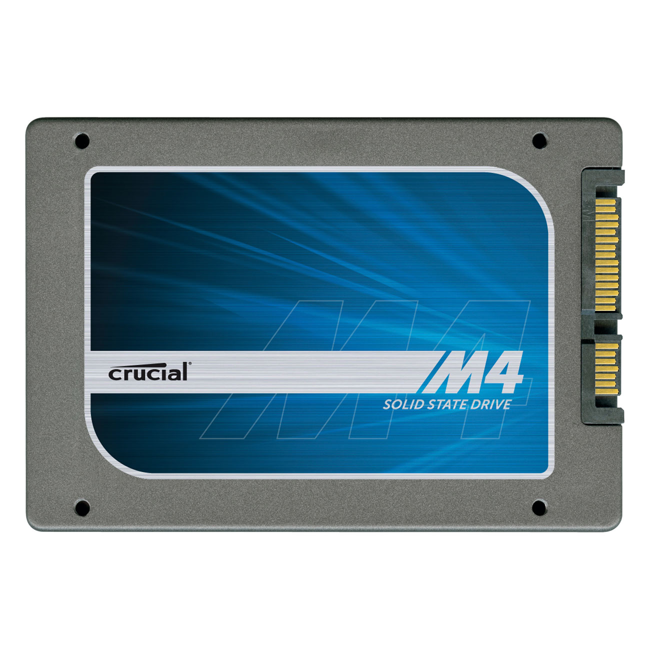 "Disque SSD Crucial M4 256 Go SSD 256 Go 2.5"" Serial ATA 6Gb/s"