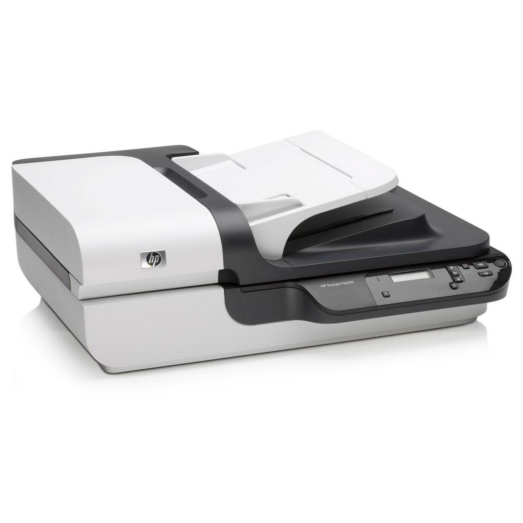 materiel informatique epson scanner chargeur
