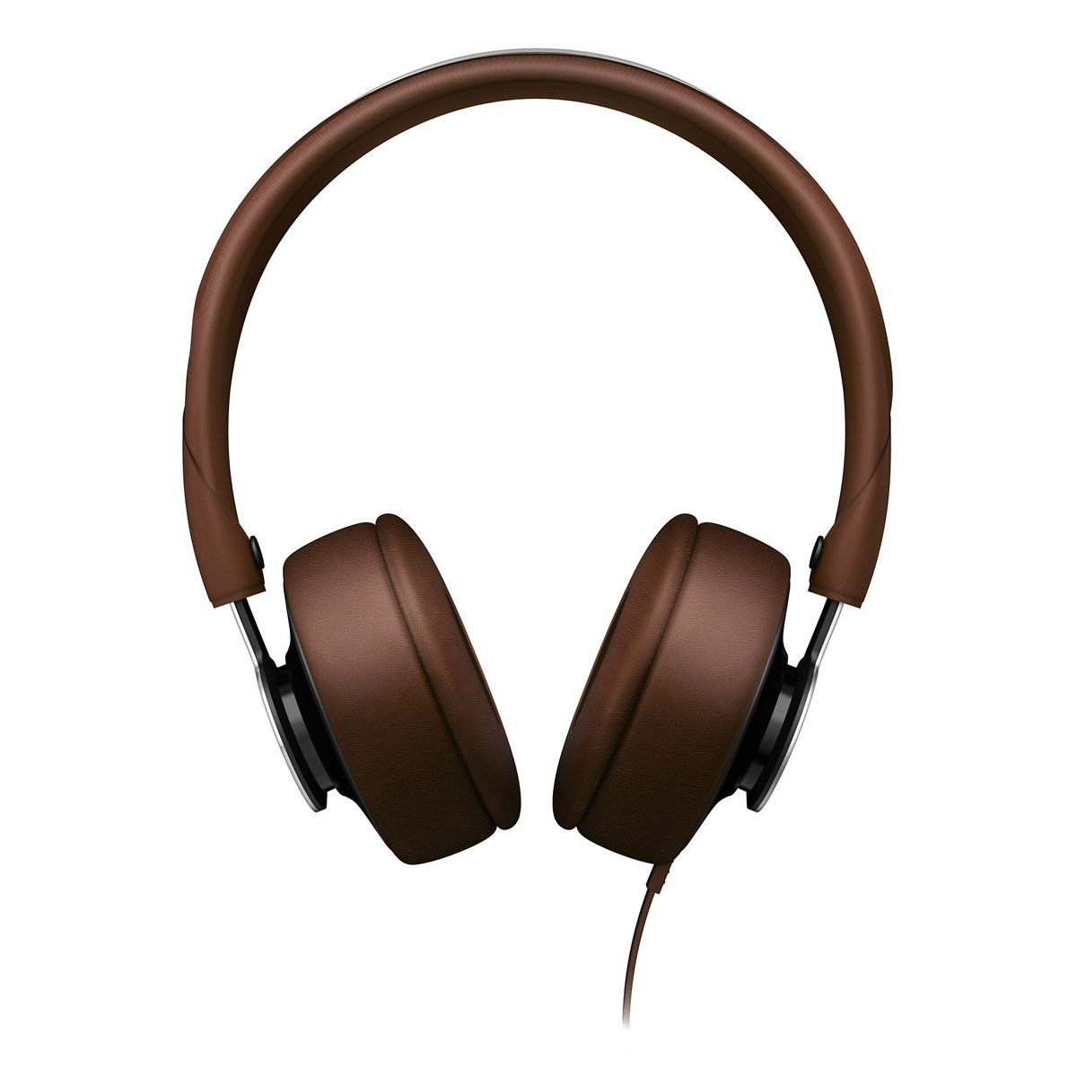 Philips shl5605 citiscape downtown marron casque philips for Le meuble headsets