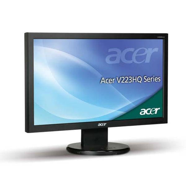 Acer 21 5 lcd v223hqvbd et achat vente for Vente ecran pc