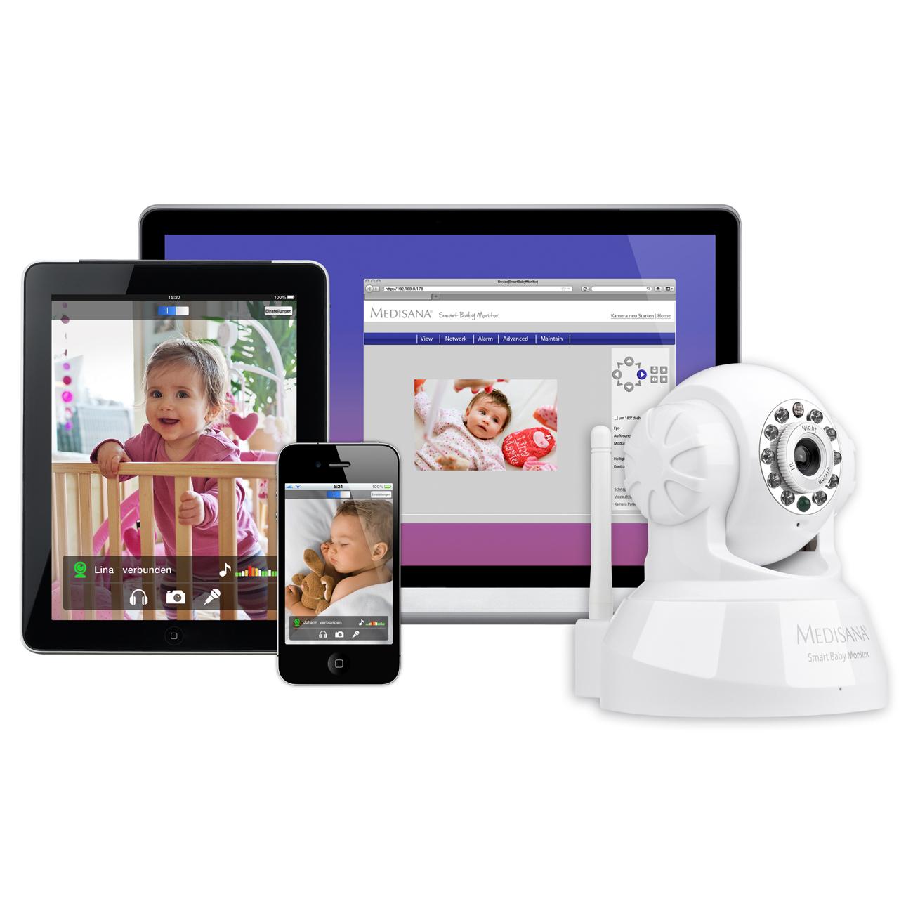 camera surveillance bebe syst mes de s curit et de surveillance sur enperdresonlapin. Black Bedroom Furniture Sets. Home Design Ideas