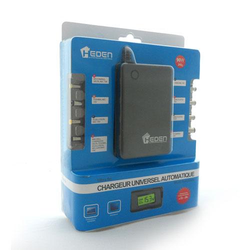 Heden Chargeur Universel 90w Psmip501nb Achat Vente Chargeur Pc Portable Sur