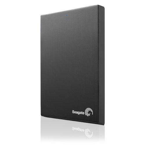 """Disque dur externe Seagate Portable Expansion 500 Go (USB 3.0) Disque dur externe 2.5"""" USB 3.0"""