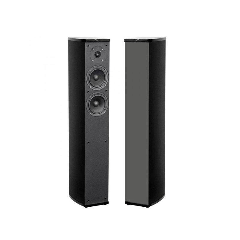 advance acoustic air 90 par paire enceintes hifi. Black Bedroom Furniture Sets. Home Design Ideas