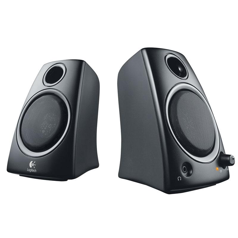 Enceinte PC Logitech Speaker System Z130 Ensemble 2.0