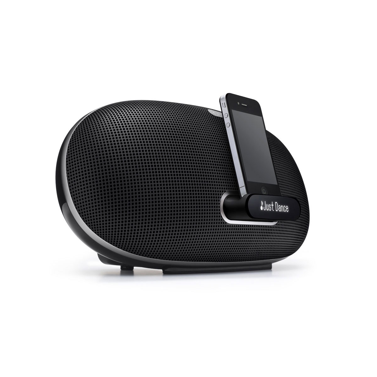 denon cocoon dsd300 noir dock enceinte bluetooth. Black Bedroom Furniture Sets. Home Design Ideas