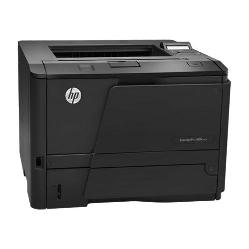 Imprimante laser HP LaserJet Pro 400 M401d (CF274A) Imprimante laser monochrome (USB 2.0)