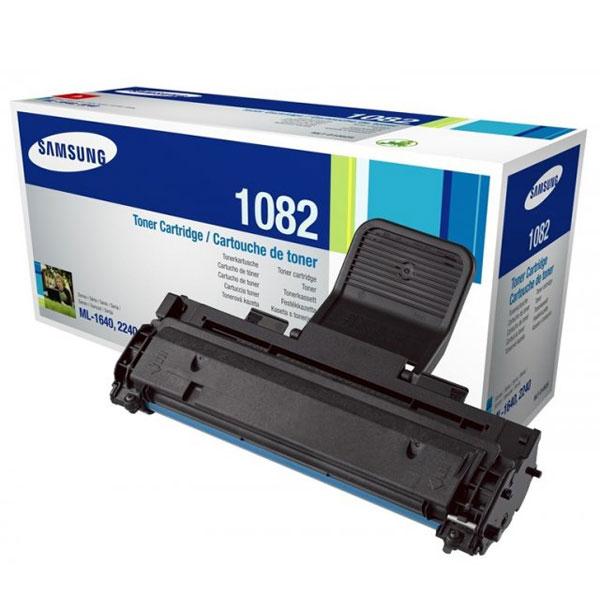 Toner imprimante Samsung MLT-D1082S Toner Noir (1 500 pages à 5%)