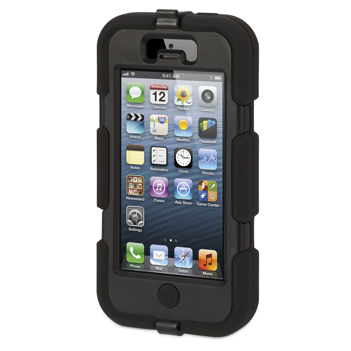 iPhone Case USA Collection USA Made by Tru Protection