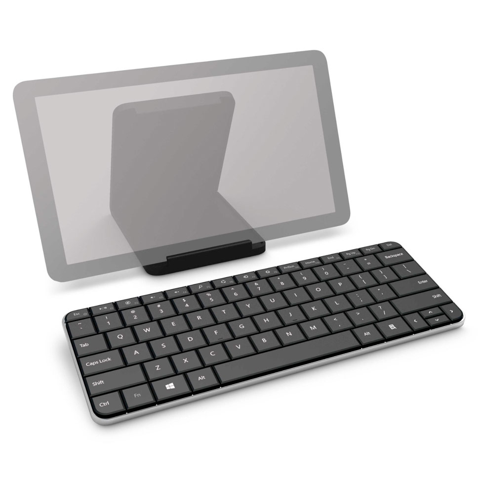 microsoft wedge mobile keyboard clavier pc microsoft sur ldlc. Black Bedroom Furniture Sets. Home Design Ideas