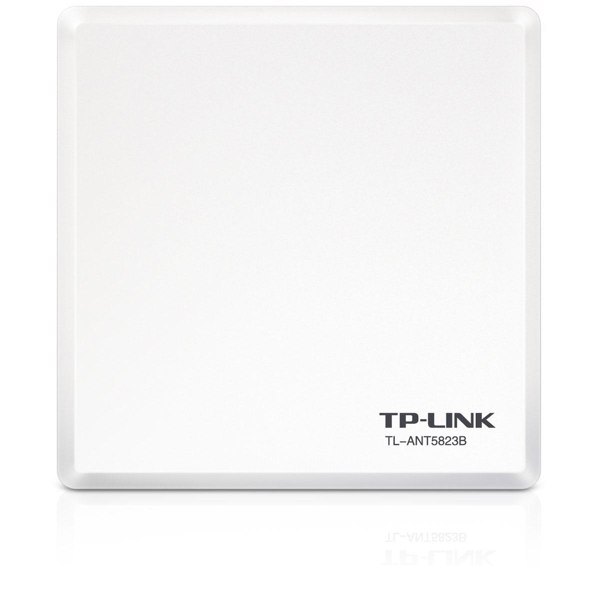Accessoires WiFi TP-LINK TL-ANT5823B Antenne directionnelle d'extérieur 23dBi 5GHz