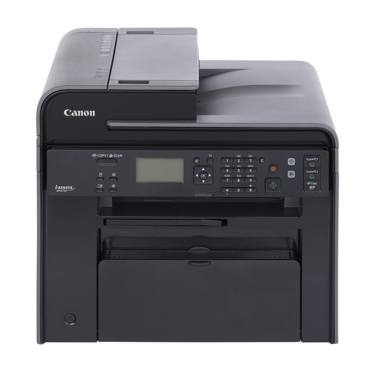 canon i sensys mf4730 imprimante multifonction canon sur. Black Bedroom Furniture Sets. Home Design Ideas